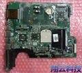482324-001 placa madre del ordenador portátil para hp pavilion dv5 placa base ddr2 con ati tarjeta gráfica 100% probado