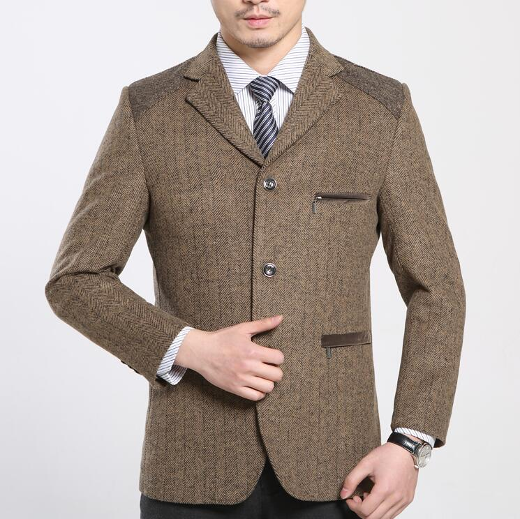 Online Get Cheap Mens Wool Blazer -Aliexpress.com | Alibaba Group