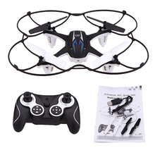 Kids Mini RC Drone with 2.0MP HD Camera Quadcopter Quadrocopter Remote Control Toys 2.4GHZ 6 Axis Gyro For Training Drones