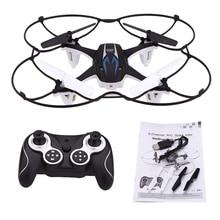 Enfants RC Drone avec Caméra HD Quadcopter Quadrocopter Télécommande Jouets 2.4 GHZ 6 Axe Gyro Pour Formation Drones
