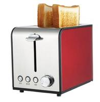 Free shipping 220v Automatic Commercial Cooking Appliance Stainless Steel Breakfast Electric Toaster for Sandwich
