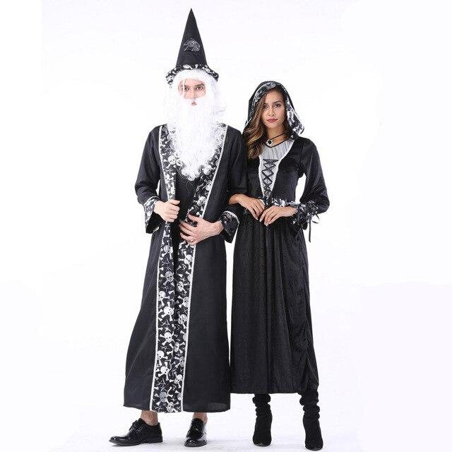 2018 New Adult Death Costume Halloween Cosplay Costume Men Court Arabic Costume V&ire Costume Fancy Party  sc 1 st  AliExpress.com & 2018 New Adult Death Costume Halloween Cosplay Costume Men Court ...