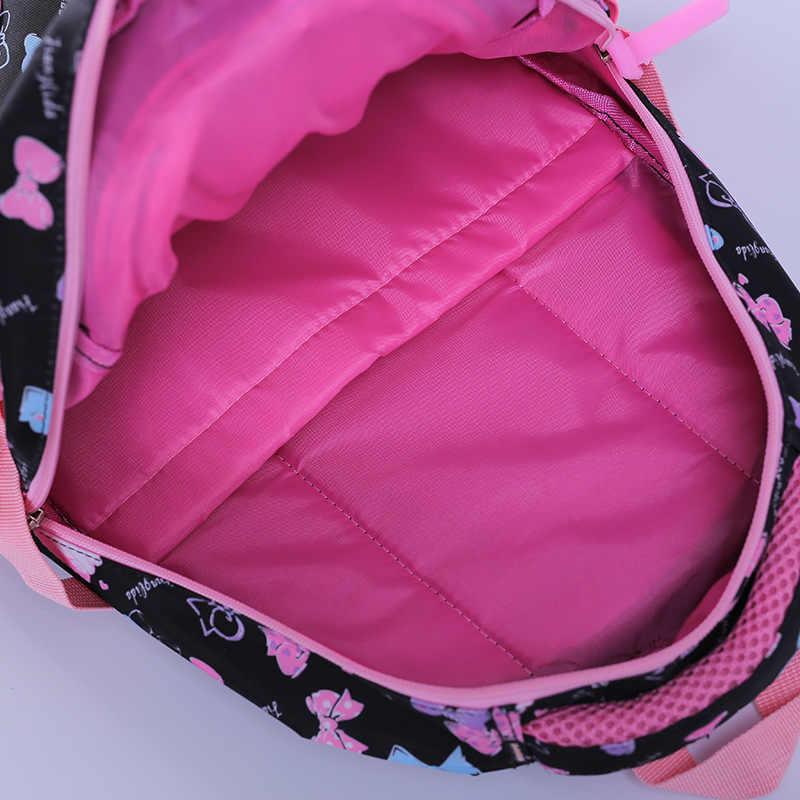 2019 детские школьные рюкзаки с цветочным принтом принцесса основной школьные рюкзаки для девочек легкие детские рюкзаки Дети mochila escolar