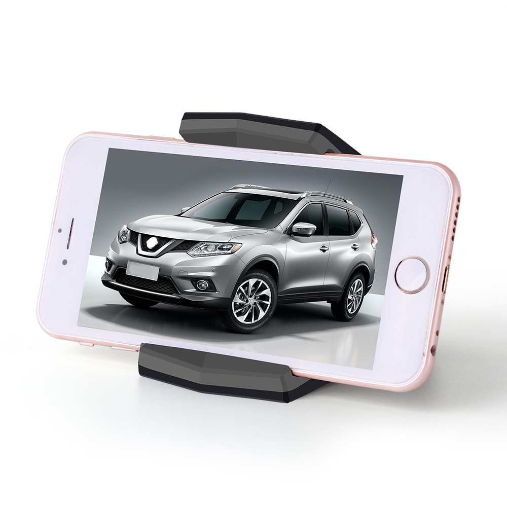 Car Phone Holder Tablet Mobile Cell Phone Holder stand Clip Car Styling mount holders Universal for iphone 6 S 7 plus samsung S8