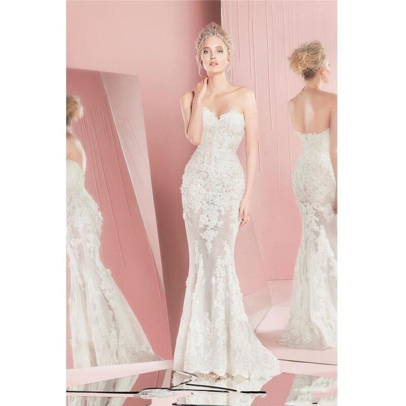Vistoso Vestidos De Novia Elegante Foto - Colección del Vestido de ...