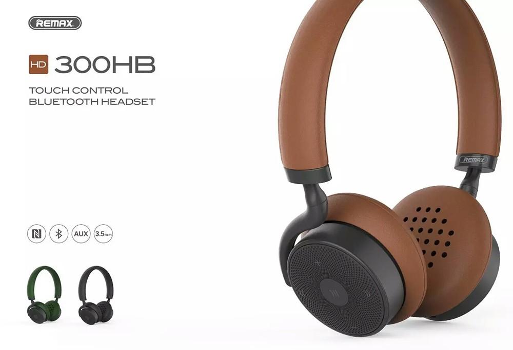 Touch Control Headband Headset (1)