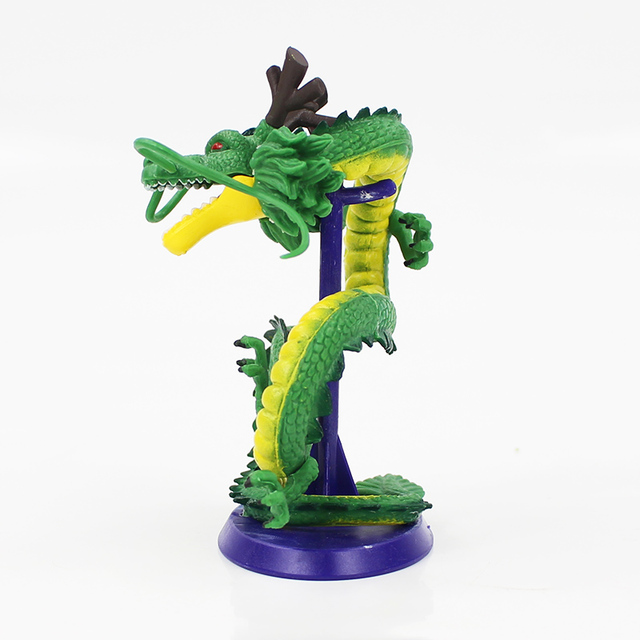 Dragon Ball Z Shenron Figura de Acción de PVC