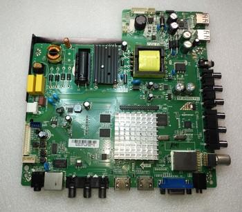 Testowana uniwersalna płyta główna Android Network Smart TV TP MS608 P83 tanie i dobre opinie FGHGF