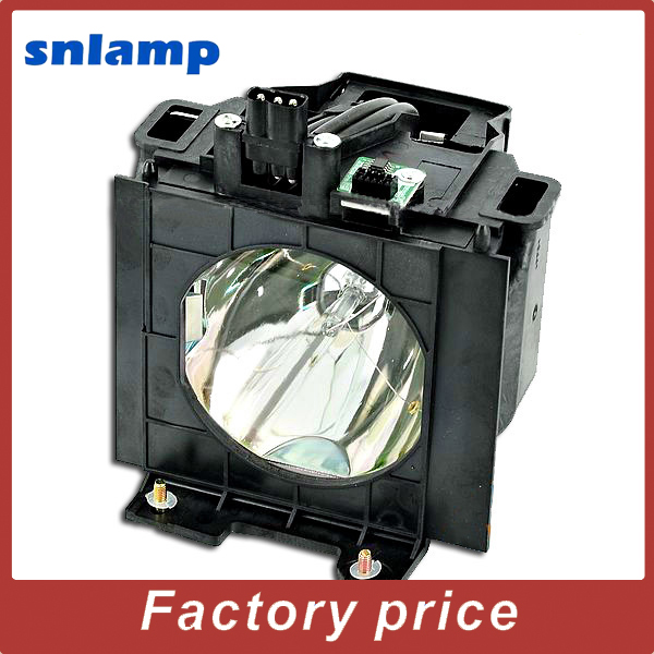 Projector Lamp  ET-LAD57  for   PT-D5700 PT-D5700L PT-D5700UL PT-DW5100 PT-DW5100L PT-DW5100UL PT-D5100 pt ae1000 pt ae2000 pt ae3000 projector lamp bulb et lae1000 for panasonic high quality totally new