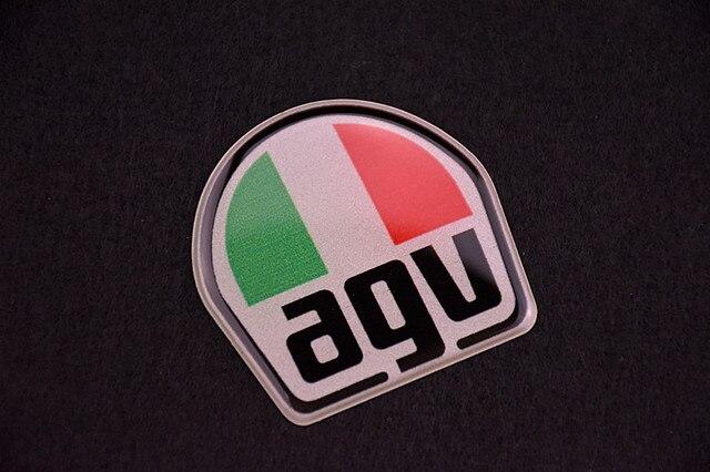 Us 145 9 Offmotorrad Helm Agv Aufkleber Motorrad Aufkleber Für Yamaha Motocross Kawasaki In Motorrad Helm Agv Aufkleber Motorrad Aufkleber Für
