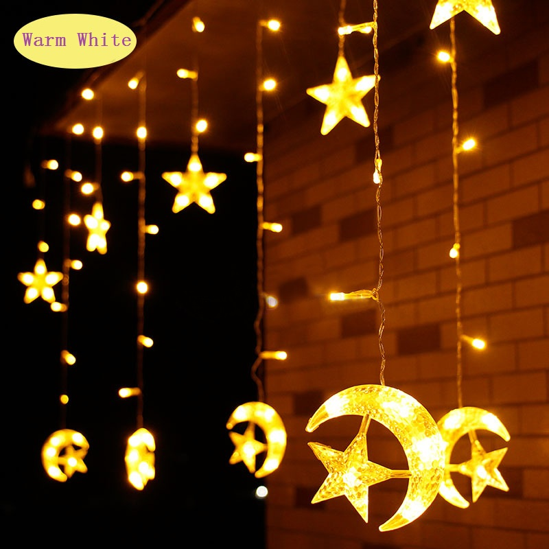 Twinkle Led Christmas Lights