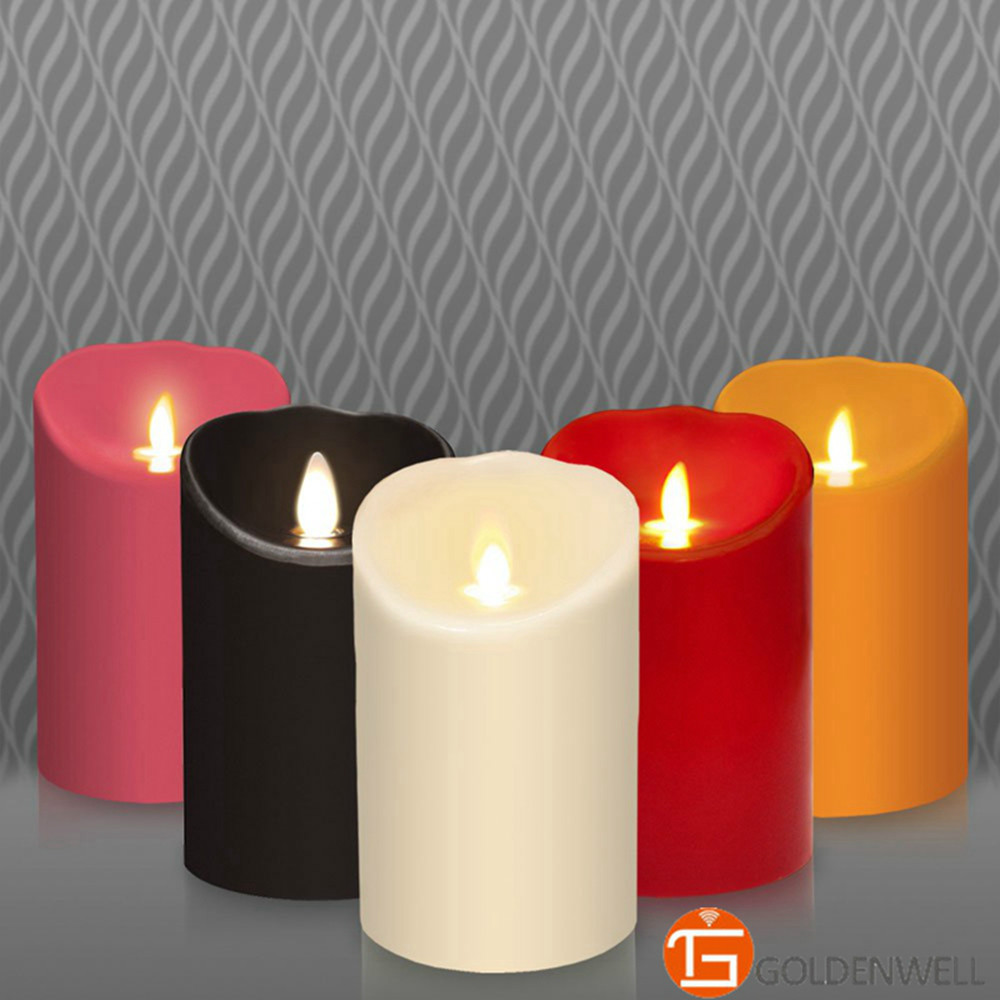 Multi Wick Candles Multi Wick Candle Promotion Shop For Promotional Multi Wick Candle