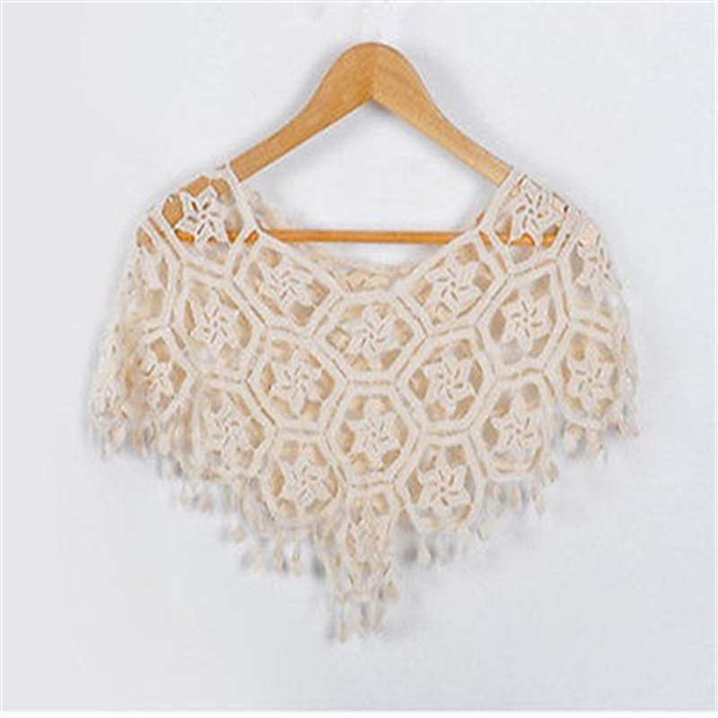 Analytical Women Sexy Crochet Lace Bralette Knit Bra Boho Beach Bikini Croptop Tank Crop Top Cover Up Suitable For Men, Women, And Children