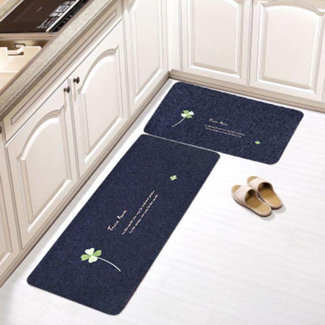 Merveilleux Hot Non Slip Kitchen Mat Rubber Backing Doormat Runner Rug Front Door Mat