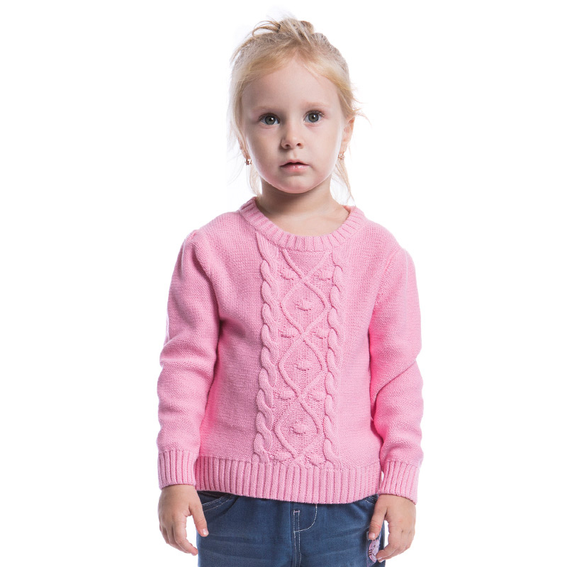 baby girls sweater classical children clothing pullover 100 cotton good quality bottoming shirt