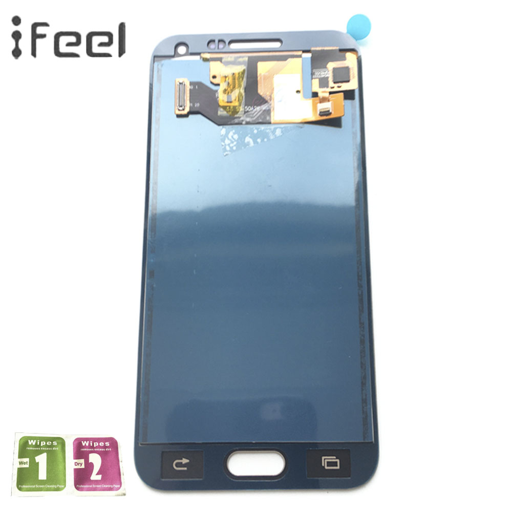 IFEEL 5.0 SAMSUNG E5 LCD Display+Touch Screen Digitizer Assembly Replacement Parts For Samsung Galaxy E5 E500 E500F E500H