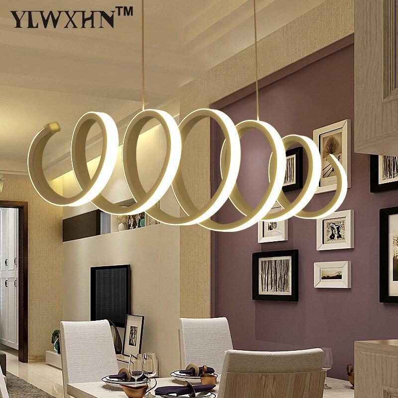 Luce A Led Per Cucina. Mellifluous Moderno Ciondolo Luce Led Per ...