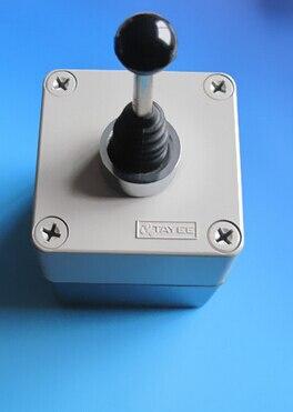 цена на XD2PA24CR 4 Position 4NO Spring Return Cross switch Rocker main switch