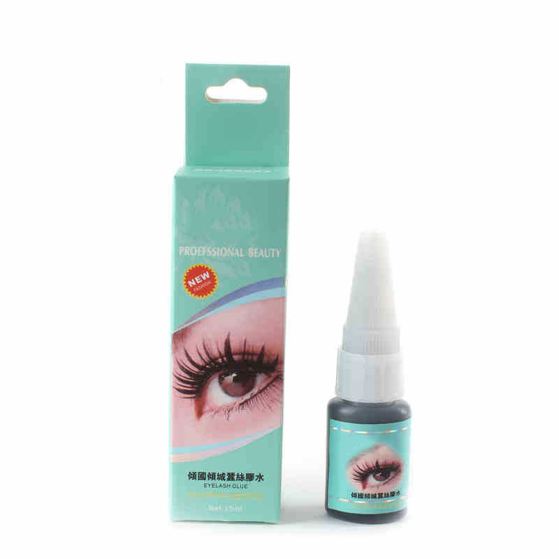 Planting Eyelash Glue 15ml Individual False Eyelash Glue last 50 days Very hold Free Shipping