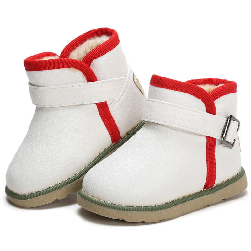 Winter-Warm-Boots-childkidgirlboy-Warm-Bootst-antislip-sole-short-boots-waterproof-leather-cotton-padded-shoes-3