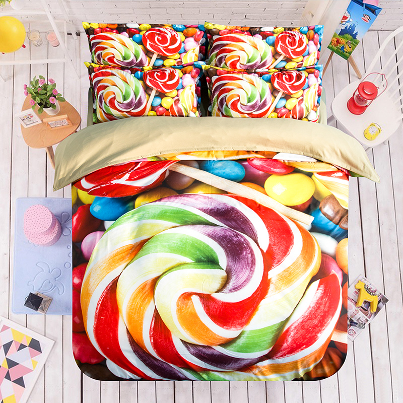 popular candy bedding-buy cheap candy bedding lots from china