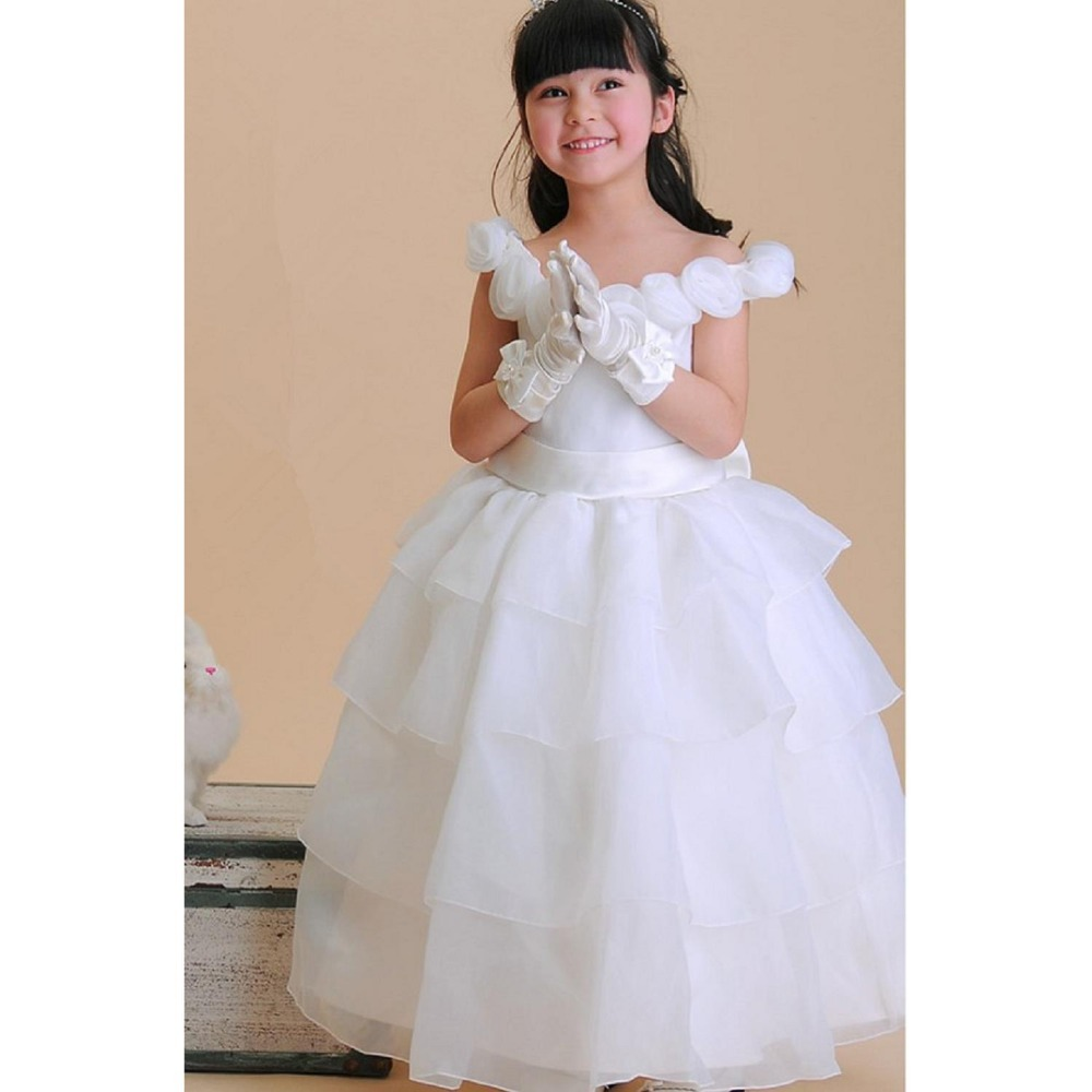 Popular Vintage Communion Dresses Buy Cheap Vintage