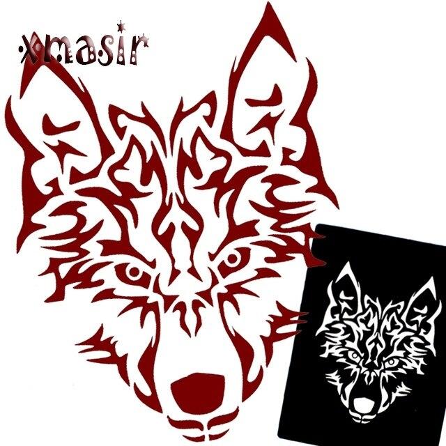 how to make a henna tattoo stencil