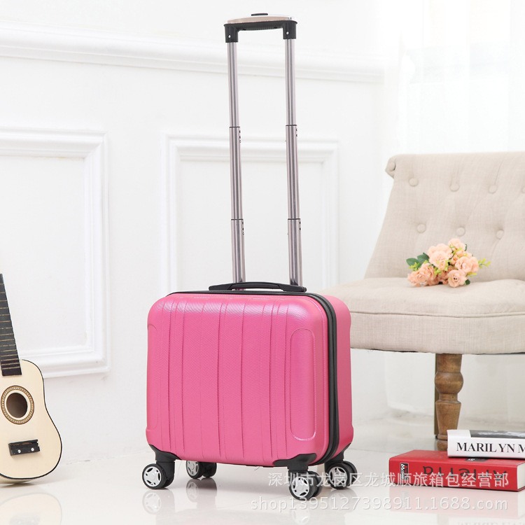 Small Suitcase for Women Promotion-Shop for Promotional Small ...