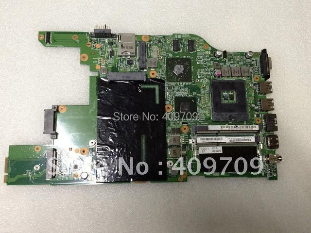 100% New hotsale full funtion test   For lenovo thinkpad e520  laptop motherboard