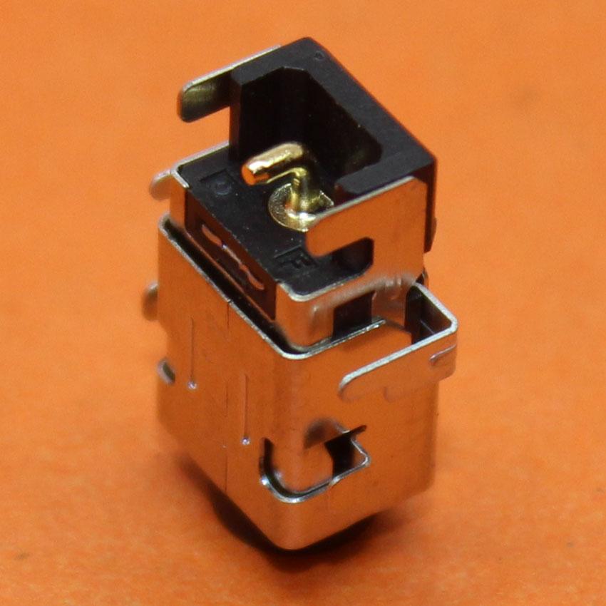 1X DC Power Jack Port Socket for Asus UX301 UX31 UX31LA UX301LA T200MA T200 Charger Jack Connector dc power jack socket for asus zenbook ux21e ux31e charge plug port 1pcs