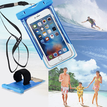 For Umi super 640 535 630 rome 650 950 550 Case PVC Waterproof Diving Bag Mobile Phone Underwater Pouch Dry Cover For Umi rome x