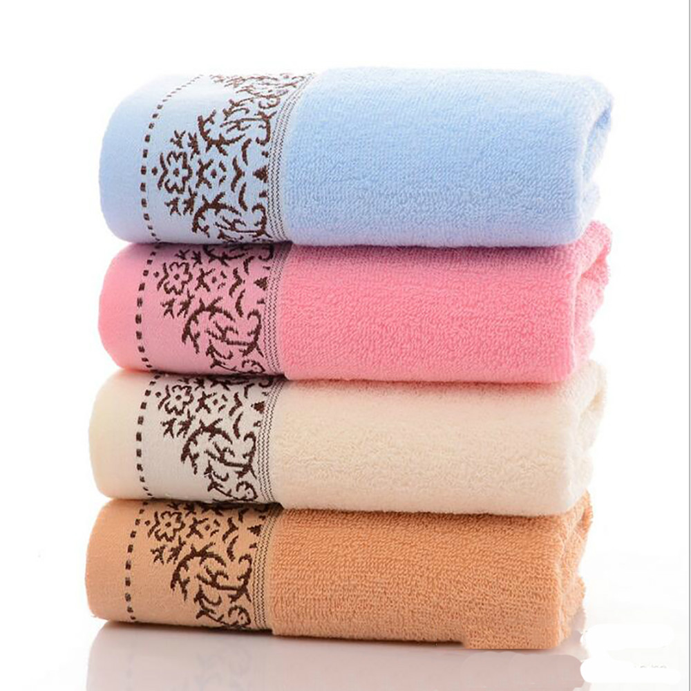 Face Towel,Gym Towel, Bath Towel, Hand Towel , 100% Cotton