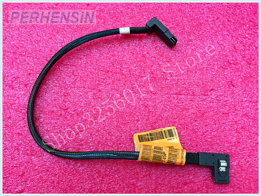 US $33 52 |FOR DELL FOR POWEREDGE R510 R515 12 BAY DELL H200 PERC H700 SAS  SATA A B RAID CABLES-in Computer Cables & Connectors from Computer & Office