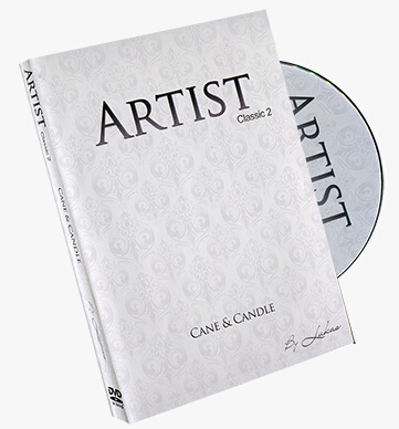 Artist Classic 2 By Lucas Cane&Candle Magic Tricks