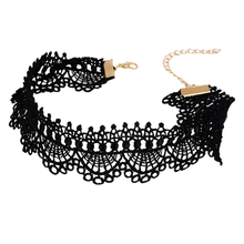 Lace Chokers Necklace For Women