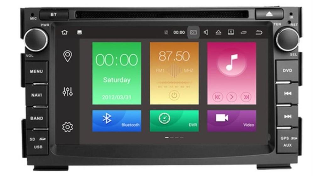 Ips! 2 din Android 8,1 Автомобильный мультимедийный dvd плеер gps навигация для Kia Ceed 2009 2010 2012 2010 Venga 2016 3G Wi Fi 2011 OBD DVR