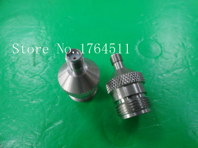 [BELLA] Imported HRS N-J/SMA-J RF Coaxial Converter HRM 552S  --5PCS/LOT