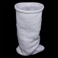 20x35cm Fish Tank Magic Filter Cotton Bag Aquarium Marine Sump Dry Wet Separation Filter Sock Bag