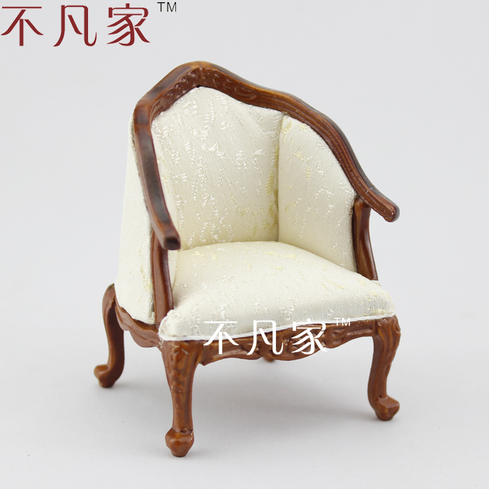 Dolls Furniture Miniature 1/12scale Luxurious Well Made