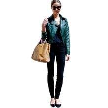 Женщины высокая талия джинсы карандаш джинсовые брюки стройный брюки E91