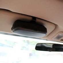 Car Styling Universal Car Glass Glasses Box Case For Suzuki SX4 SWIFT Alto Liane Grand Vitara Jimny S-cross