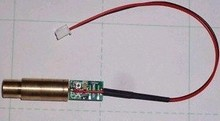 100mW Diode Laser/DIY 532nm