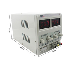 PS-A303D 30V/3A DC Regulated Power Supply Adjustable Digital Mobile Phone Computer Maintenance Laboratory power supply saike 1503d dc regulated power supply 15v 3a regulated adjustable laboratory power supply with usb interface
