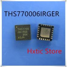 NEW 10PCS/LOT THS770006IRGER  THS770006IRGE THS770006 QFN-24 IC