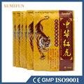 48 Unids/6 Bolsas Sumifun volver masajeador cervical Productos médicos yeso dolor parche para el alivio del dolor de articulaciones ungüento Chino K00106