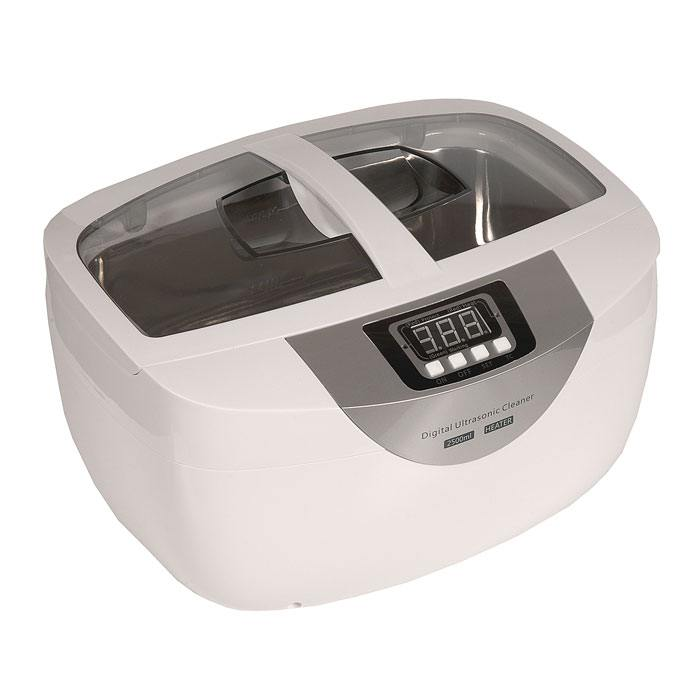 Ultrasonic cleaner for Skymen JP-4820 (2.5L/60W)