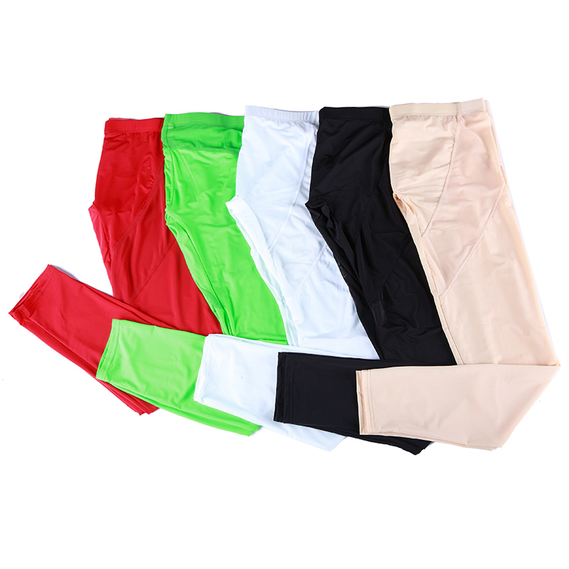 WJ Sexy Gay Underwear Men Men Underwear Transparent Mensgym Clothing Pants Man Sexy Mens Chino Pants Lingerie Sexy 1004 CKU