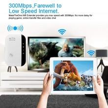 Wireless WiFi Extender Amplifier