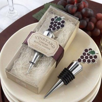 100PCS / LOT 2014 Uus viinamarjaistanduste viinamarjade sulgur + - Pühad ja peod - Foto 2