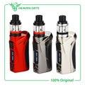 Original 100 W Vaporesso Nebulosa TC Kit w/Veco Mais Tanque Atomizador 2 ml Caixa de Cigarro Eletrônico MOD vs Nebulosa Nebulosa Mod 80 W/100 W